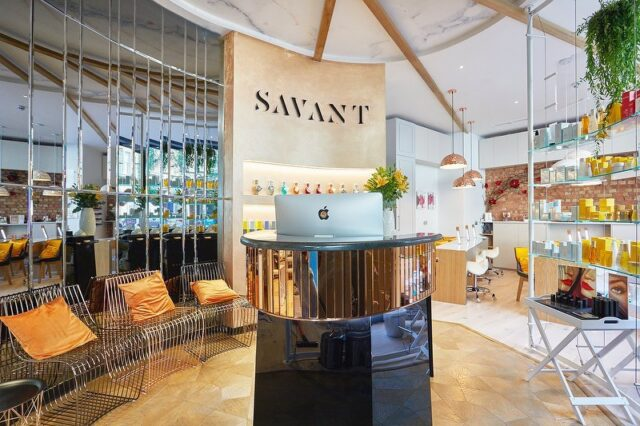 Savant Salon Beauty and Wellness Health Clinic, Relaxing Treatment Massage pamper fun things to do in Kings Cross